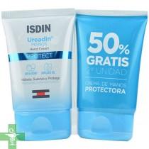 Ureadin Manos Hand Cream Protect  Duplo 50 ml  + 50 ml