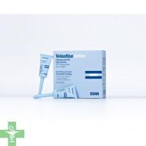 Velastisa intim hidratante VG gel crema 12 aplicadores monodosis