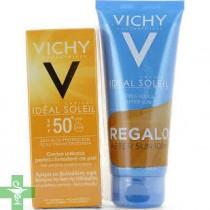 Vichy Capital soleil BB CREAM SPF50 50ml + regalo after sun 100ml