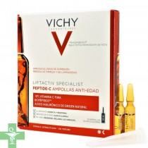 VICHY LIFTACTIV SPECIALIST PEPTIDE-C 10AMP