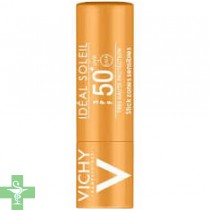 Vichy Ideal Soleil Stick zonas sensibles  9 gramos