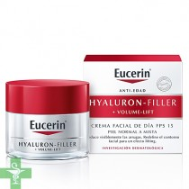 Eucerin Volume Filler Crema De Día Piel Normal y Mixta 50ml