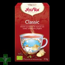 Classic 17 bolsitas de infusión YOGI TEA®