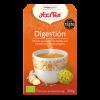 Digestión 17 bolsitas de infusión YOGI TEA®