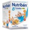 Nutriben 8 Cereales Digest 600 G